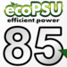 EcoPSU: Deutsche Alternative zu 80Plus in Planung