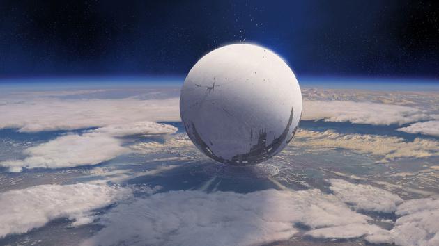 Destiny: Bungie warnt vor Rezensionen am Erscheinungstag