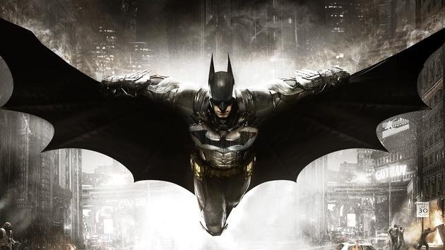 Batman: Arkham Knight erscheint am 2. Juni 2015