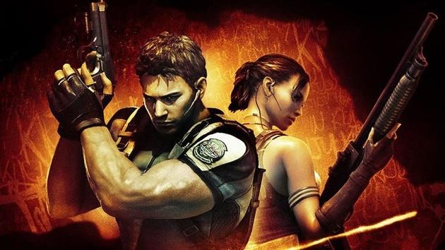 GfWL: Resident Evil 5 nächstes Jahr ohne DRM-Plattform