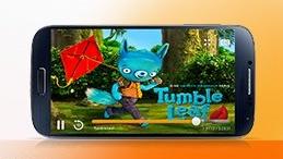 Amazon: Instant Video für Android freigegeben