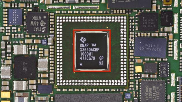 Moto 360: Uralt-Prozessor und noch kleinerer Akku