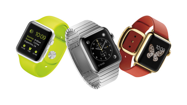 Apple Watch, Sport und Edition