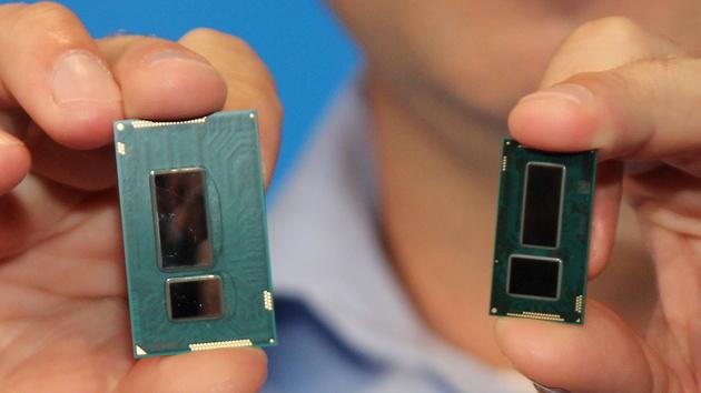 Broadwell: Neue Details zur Grafik von Intel der 8. Generation