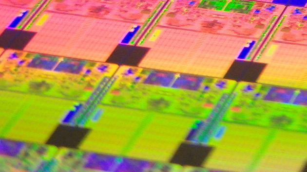 Intel: Auch 7-nm-Fertigung wohl noch ohne EUV-Lithografie