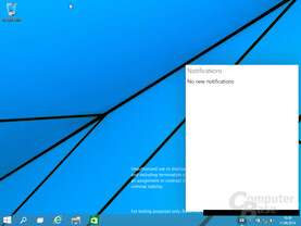Windows 10 Technical Preview Build 9834