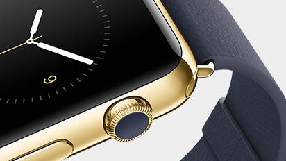 Apple Watch: Laufzeit aktuell bei rund einem Tag