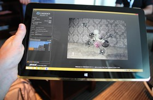 Intel Core M bei 6 Watt im Benchmark zum IDF 2014