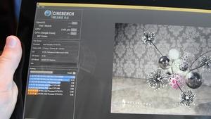 Core M: Erste Benchmarks der neuen Intel-CPUs
