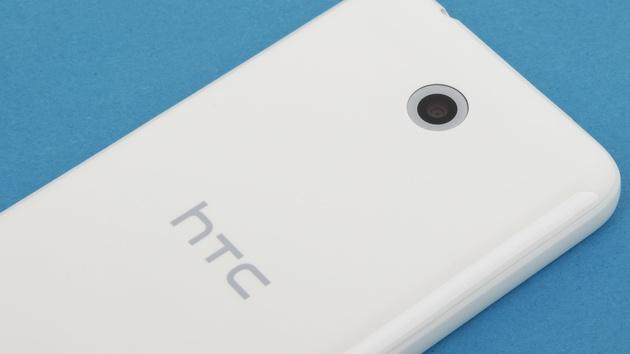 HTC Desire 510 im Test: Mittelklasse-Preis trifft auf Einsteiger-Display