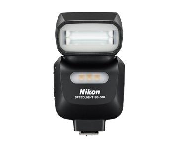 Nikon SB 500