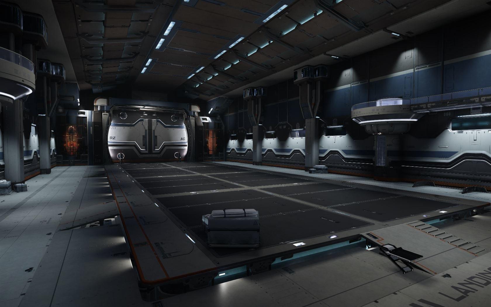 """AeroView""-Hangar"