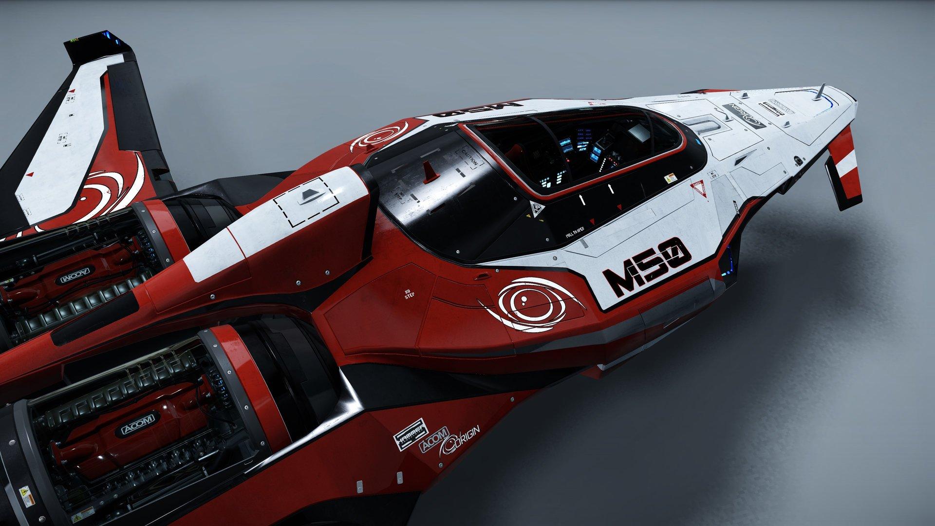 Origin M50