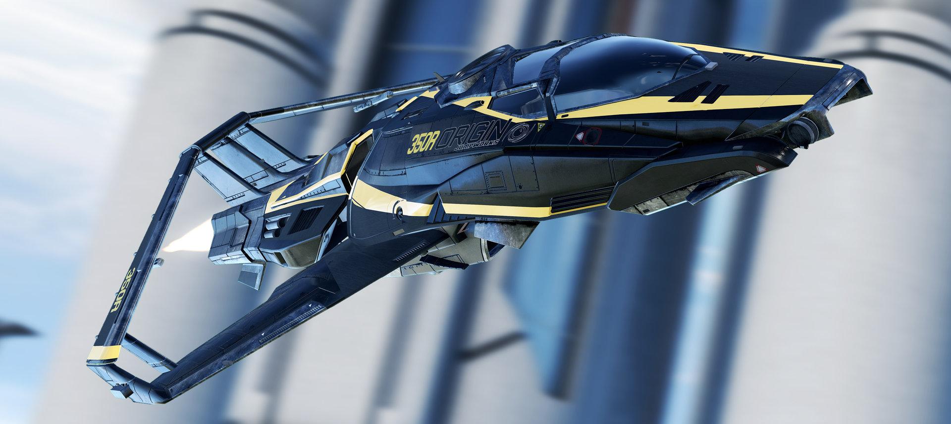 Origin 350R