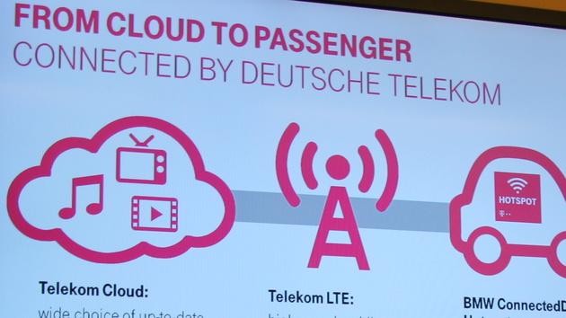 NSA und GCHQ: Geheimdienste haben Zugriff auf das Netz der Telekom