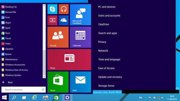 Rückblick: Die Themen der Woche: Windows (9) und iPhone 6