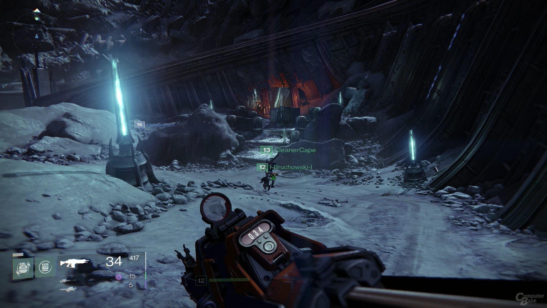 Die Strike-Missionen animieren kaum zum mehrmaligen Spiel