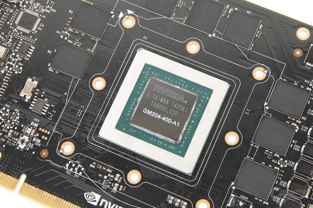 Maxwell 2.0 als GM204 auf der GeForce GTX 980
