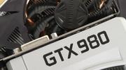 GeForce GTX 980/970 im Test: Nvidia Maxwell 2.0 für High-End ist da