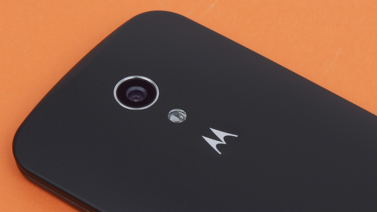 Motorola Moto G (2014) im Test: Prämierte 5-Zoll-Neuauflage