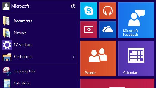 Windows (9) Technical Preview: Die Zukunft von Windows am 30. September
