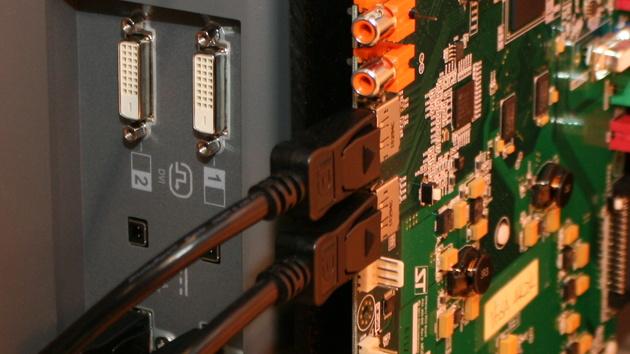 """DisplayPort 1.3: VESA standardisiert """"5K"""" und 120 Hz bei Ultra HD"""