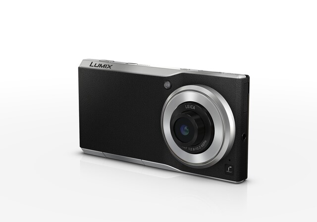 Panasonic Smart Camera CM1