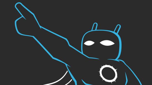 CyanogenMod: Version 11.0 M10 wird zum Bugjäger