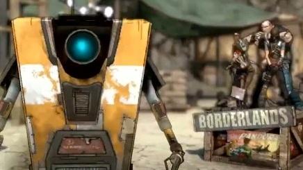 Gamespy-Aus: Gearbox migriert Borderlands zu Steam