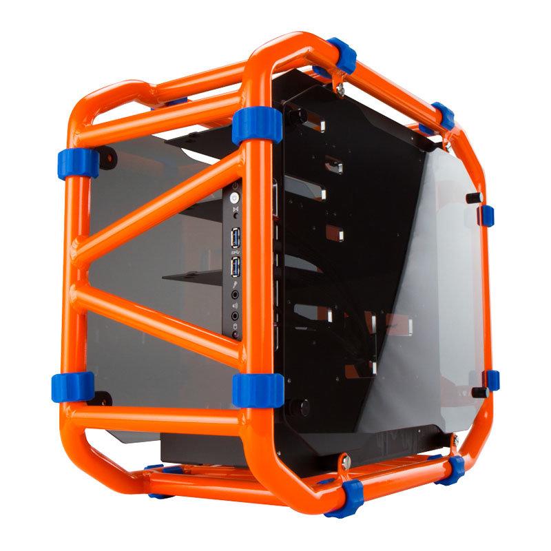 In Win D-Frame Mini