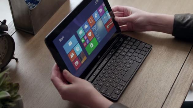 Microsoft: Mobil-Tastatur für Android, iOS und Windows