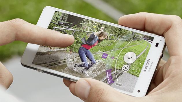 Smartphone-Sparte: Sony warnt vor 230 Milliarden Yen Verlust