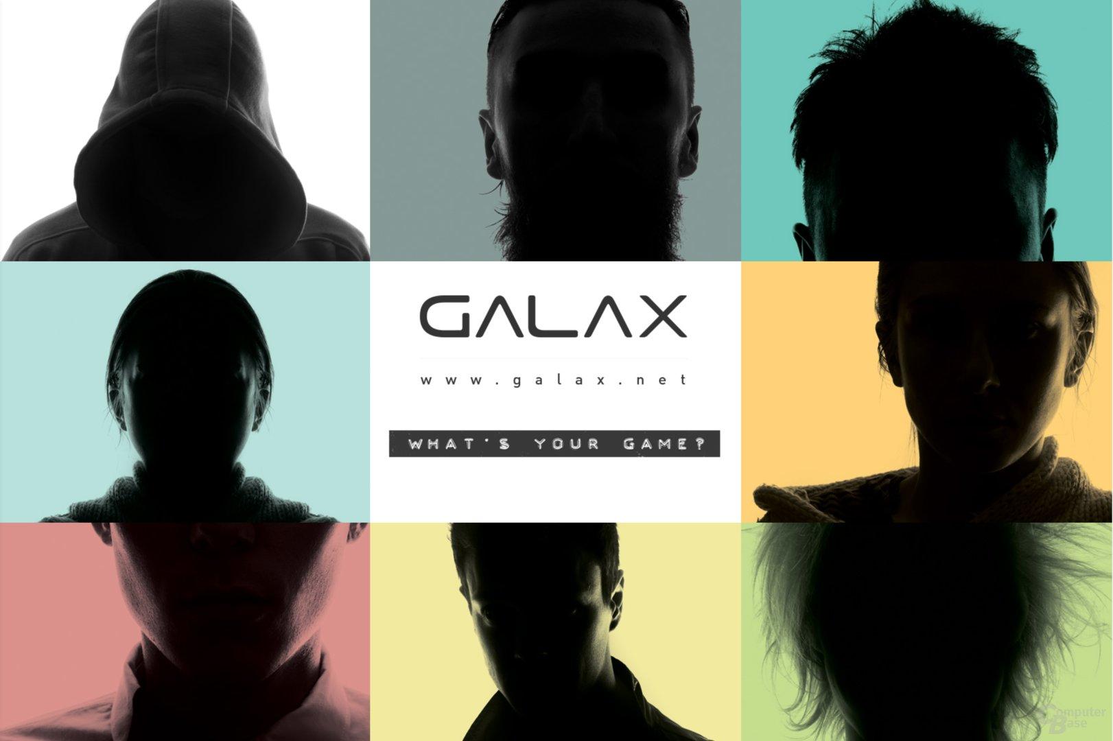 Galax.net ist bereits erreichbar, Inhaber ist Galaxy Microsystems