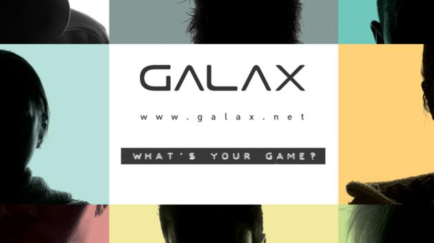 Grafikkarten: Galax vereint Grafikkarten von  KFA² und Galaxy