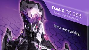 AMD Tonga: Vorerst keine Radeon R9 285X mit neuer GPU
