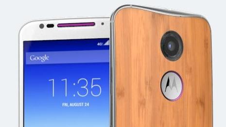 Moto Maker: Das neue Motorola Moto X ist jetzt konfigurierbar