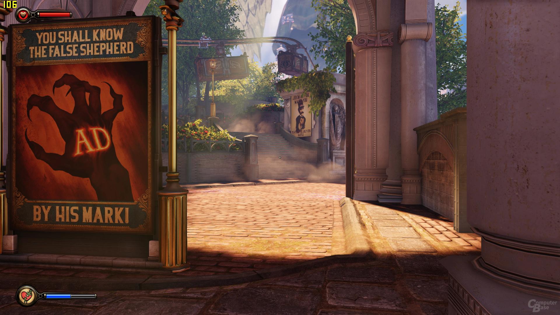 BioShock Infinite – Full HD