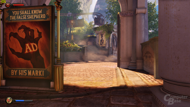 BioShock Infinite – Full HD