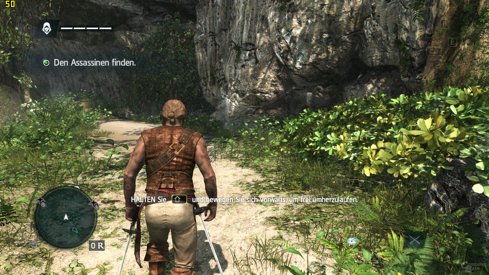 Assassin's Creed 4 - Full HD