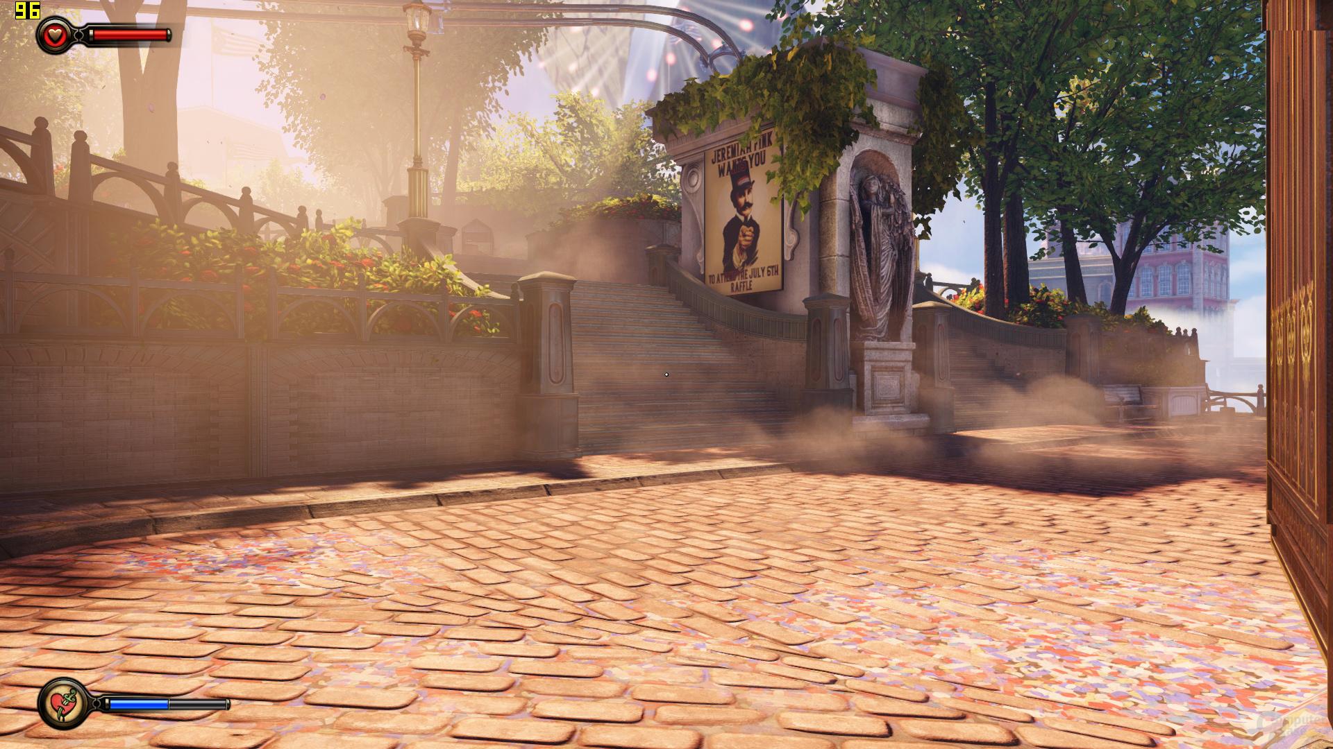 BioShock Infinite - Full HD