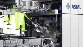 ASML: EUV-Lithografie erst ab 7 nm in Serie