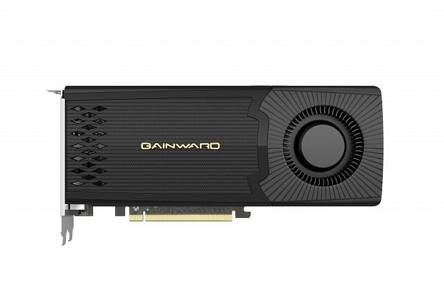 Gainward GeForce GTX 970
