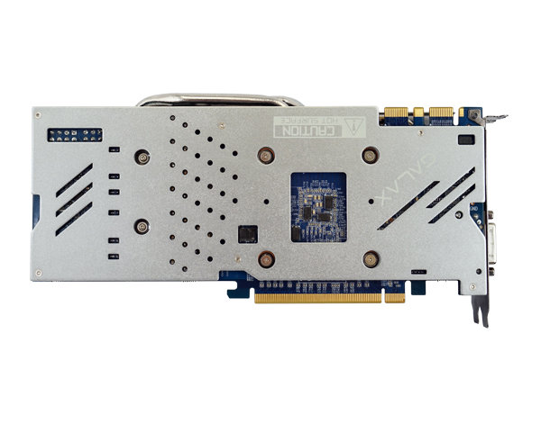 Galax GeForce GTX 970 EX OC