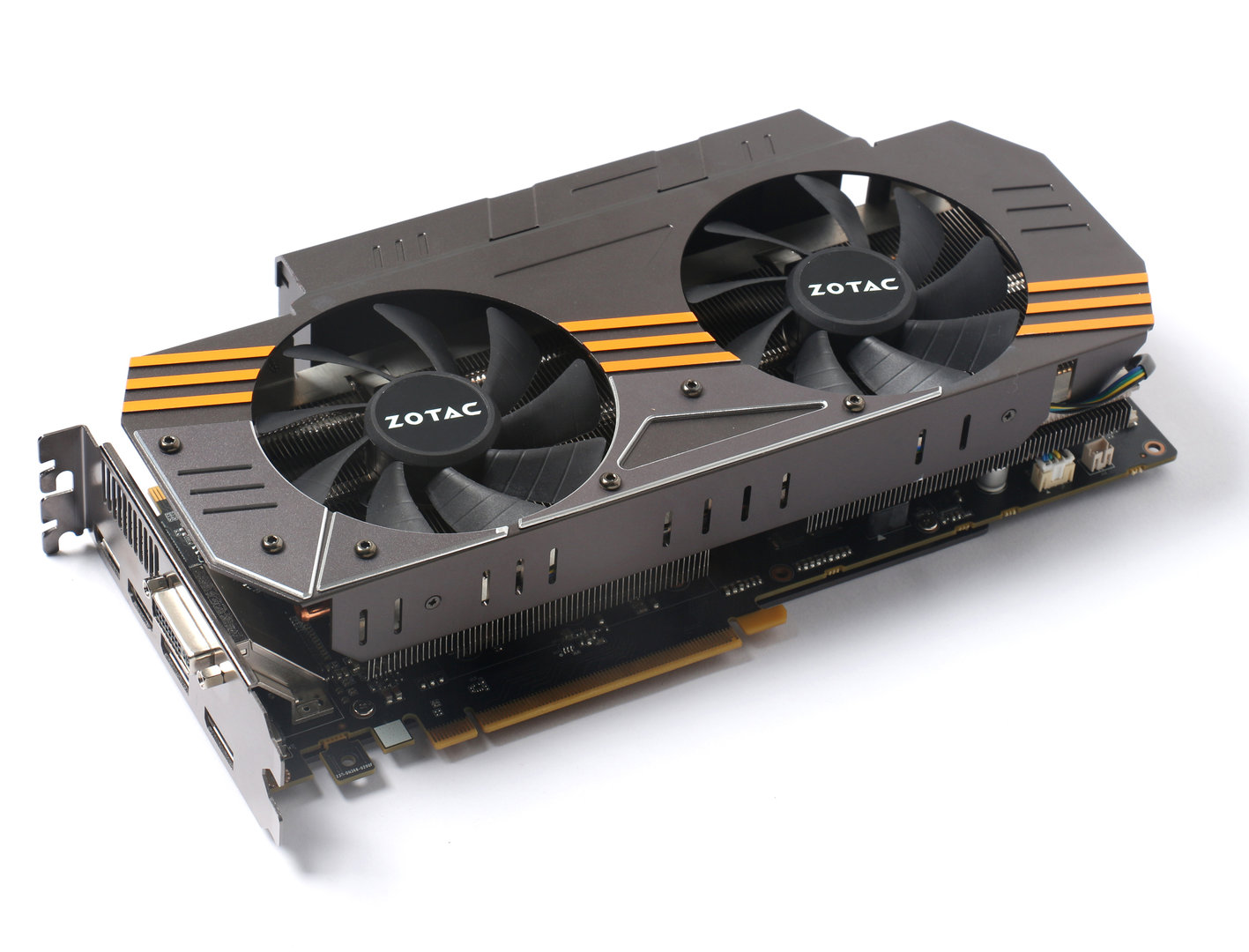 Zotac GeForce GTX 970 AMP! Omega