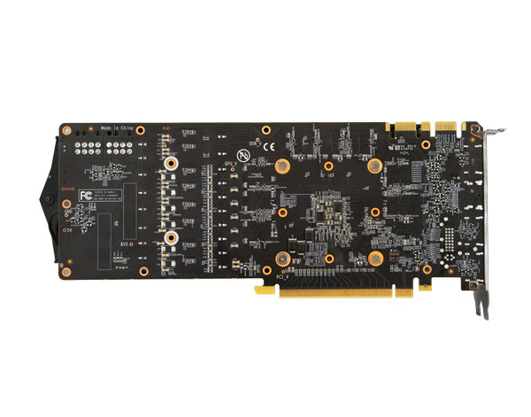 Galax GeForce GTX 980 SOC