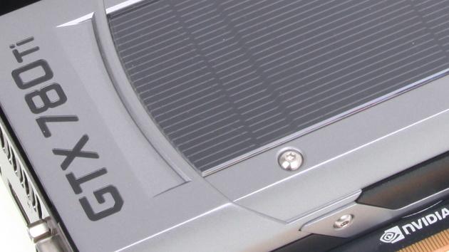 Preissenkung: GeForce GTX 780 Ti, 780 und 770 werden günstiger