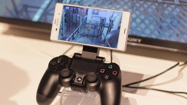 Sony Remote Play: Per Hack für alle Android-Smartphones