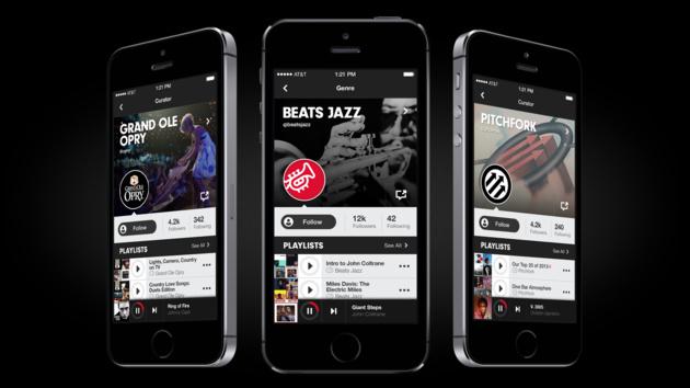 Beats Music: Apple dementiert Aus des Streaming-Dienstes