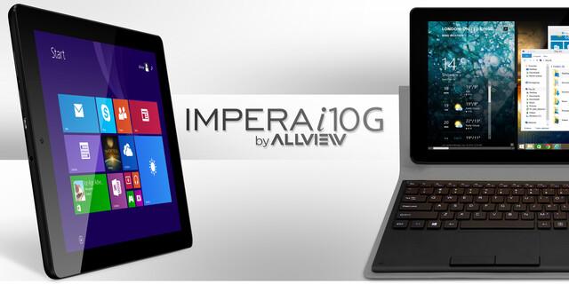 Allview Impera i10G