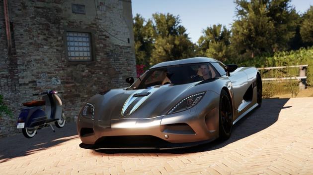 Forza Horizon 2 im Test: Das beste Rennspiel der neuen Konsolen